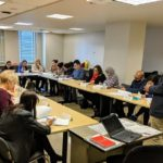 Welcome to Cohort 9 ITMDs (n=25 from 15 countries) at the Chang School, Ryerson Univ…